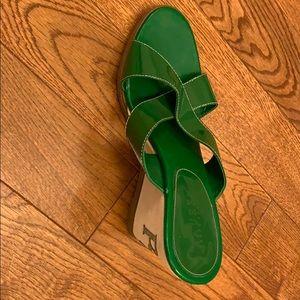 Ralph Lauren Virginia Sandals